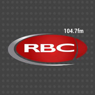 RBC Radio 104.7 FM Lima
