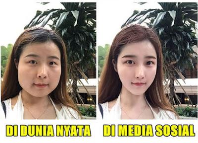 10 Meme 'Fakta Media Sosial' Ini Berfaedah Banget Buat Anak Zaman Now
