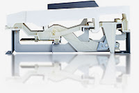KDP90 hammer key action