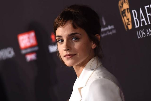 Emma Watson doa 1 milhão de libras para luta contra assédio | Ordem da Fênix Brasileira