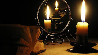 Ritual de Protección Contra la Magia Negra