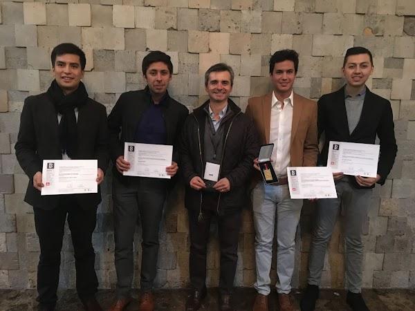 5 proyectos de estudiantes de la USFQ fueron galardonados en la Bienal Panamericana de Arquitectura