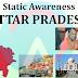 Uttar Pradesh General Knowledge for Bank SSC Exams