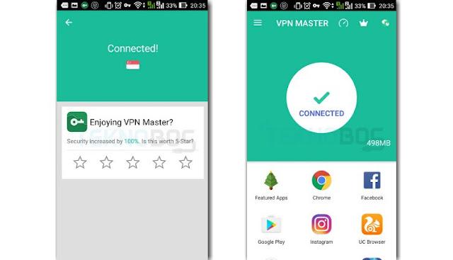 Cara Membuka Blokir Internet Positif Di Android