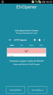 Cara Sniff Membongkar Membuka Intip Config HTTP Injector Yang Dikunci