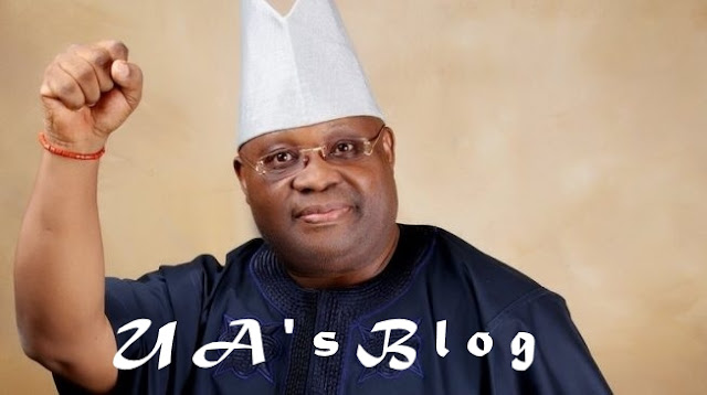 Sen. Adeleke Didn't Graduate From Our School – Jacksonville State University