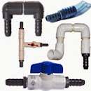 Aquarium & Pond Plumbing Parts