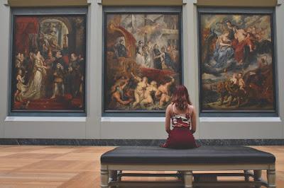 TecnoPensamiento | Museos Virtuales II, arte y cultura en nuevos formatos