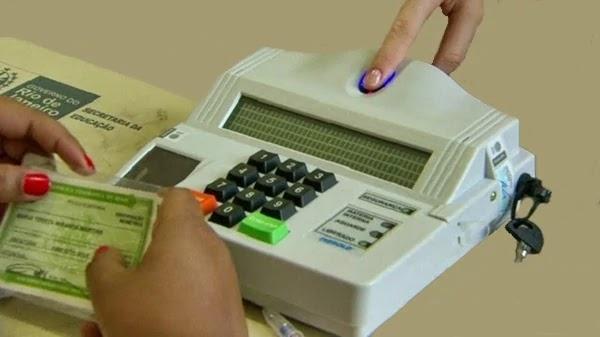 O Recadastramento Biométrico já está disponível no Cartório Eleitoral.
