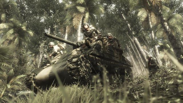 COD World at war repack