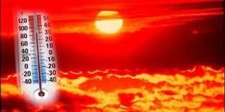 الأرصاد تعلن غدا انكسار الموجة الحارة وانخفاض 10 درجات في درجات الحرارة بدءا من الغد الثلاثاء 17-5-2016