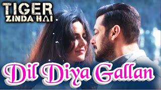 Atif Aslam Dil Diyan Gallan Lyrics In Hindi