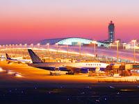 10 Bandara Paling Indah dan Keren Di Dunia