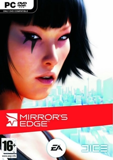 Mirror's Edge - PC (Download Completo em Torrent)
