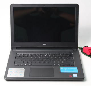 Dell 14 5000 Laptop Gaming I5 Skylake - Radeon R5 2GB