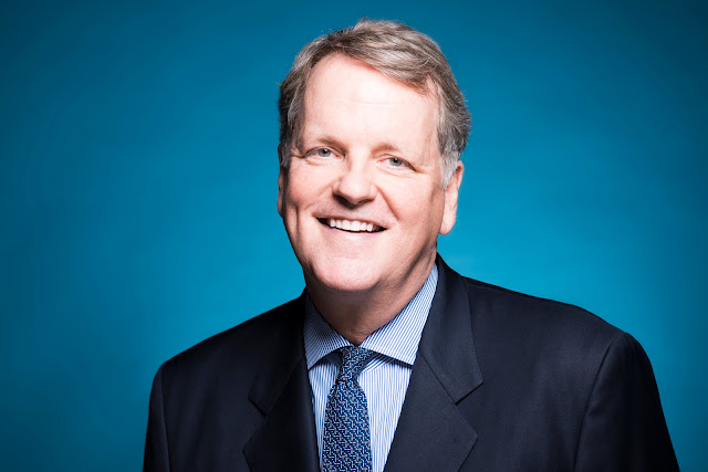 DOUG PARKER, CEO AMERICAN AIRLINES | SOUTHERN BUSINESS REVIEW