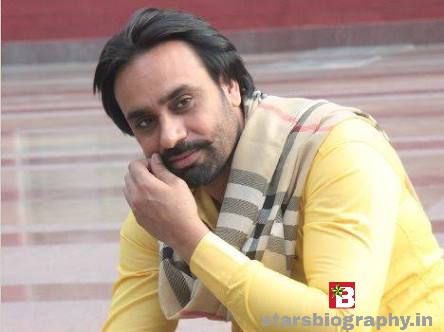 Babbu Maan Biography, Age, Wife, Family, Songs, Wiki in Hindi