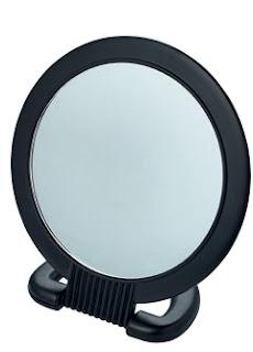 Espelho de Rosto