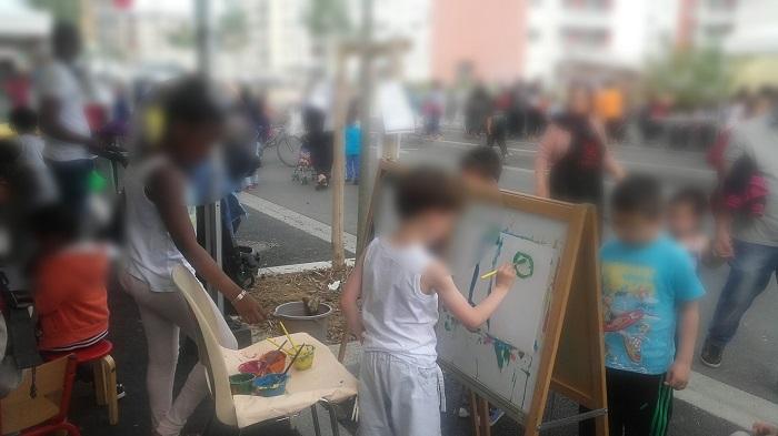 Quartiers en Fête 2016 - Sevran - Rougemont