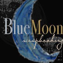 Blue Moon Scrapbooking