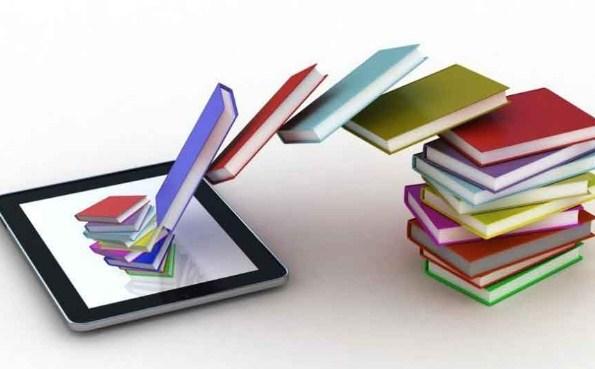 Membahas Sedikit Kelebihan Dan Kekurangan Buku Fisik VS Buku Online