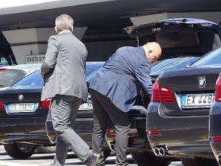 Ncc in una esaustiva ricerca di Banca Italia
