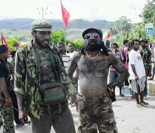 KNPB Pusat: Rakyat Papua akan Turun ke Jalan dengan Damai