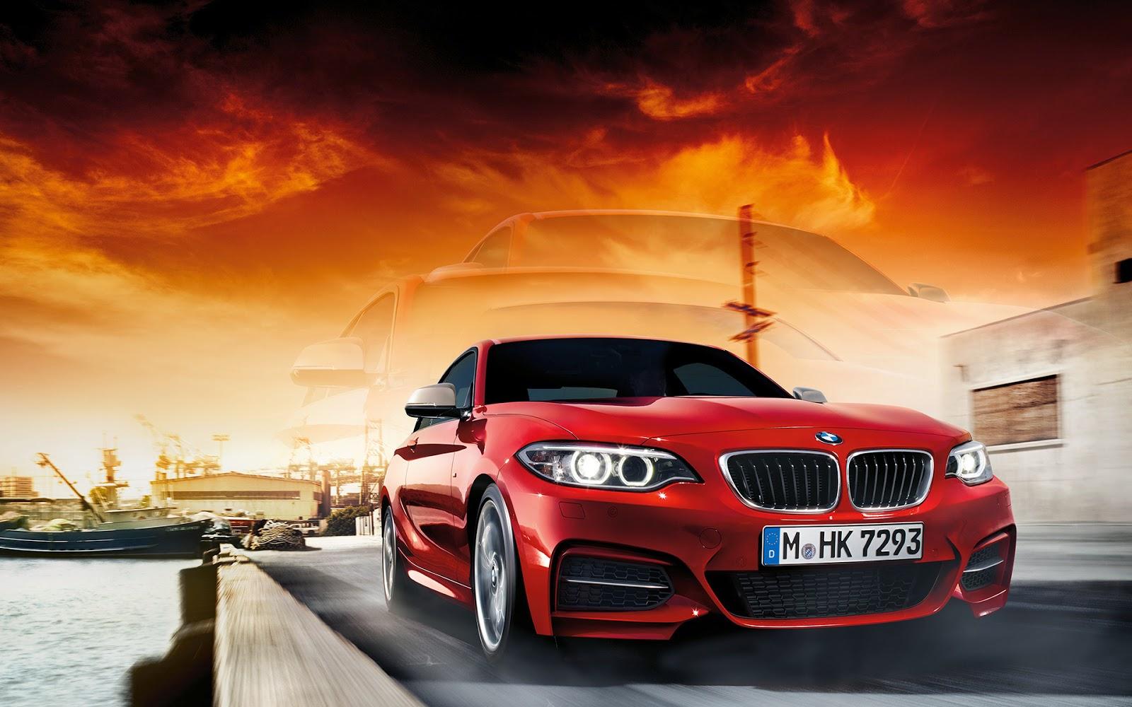 BMW Serie 2 - El que faltaba