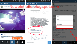 Instal 2 Instagram Di 1 Hp Android