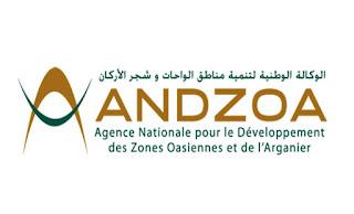 Agence Nationale Pour le Developpement  des Zones Oasiennes de l'Arganier