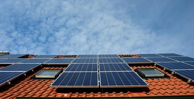 Beautiful Solar Panel Sydney View