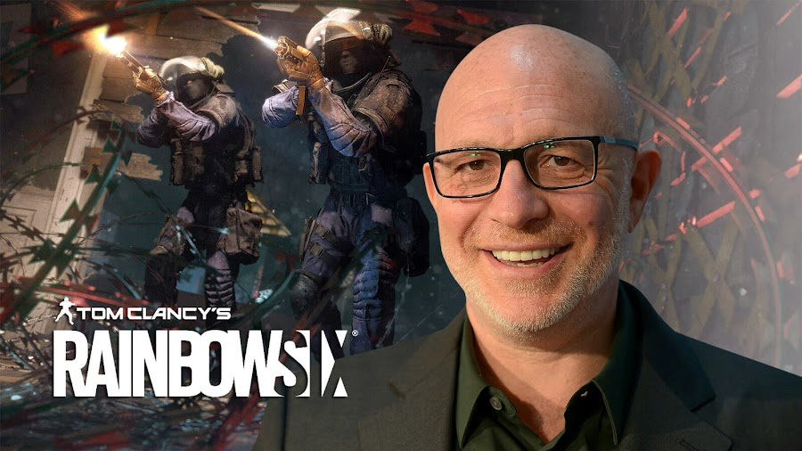 akiva goldsman rainbow six movie