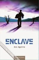 Razorland I: Enclave, de Ann Aguirre
