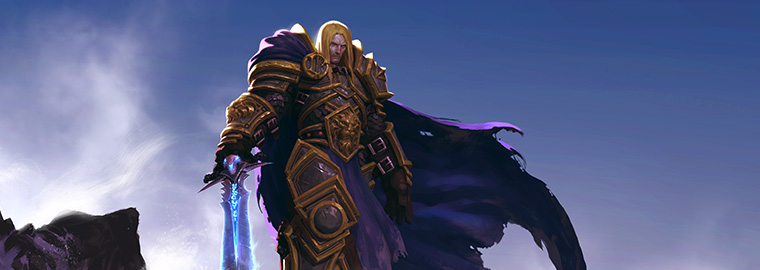 Warcraft III: Reforged Is A Remake Of The Classic RTS Warcraft III: Reign Of Chaos