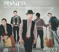 Aksara Semesta - Shaffix