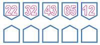 Soal UTS Matematika Kelas 1 Terbaru Semester Genap