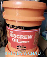 HITACHI NEW HISCREW OIL NEXT
