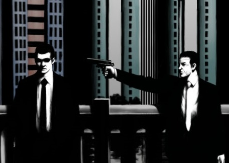 The 25th Ward: The Silver Case interview