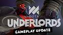 Dota Underlords dần hoàn thiện với bản Update mới nhất, sẵn sàng kết thúc Beta?