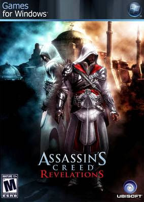 Download Assassin's Creed: Revelations PC (2011)