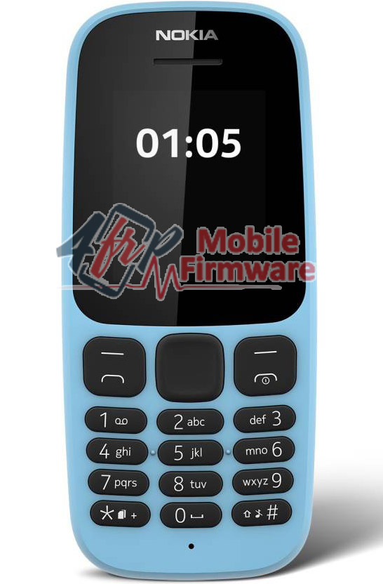 Mobile Firmware Free Download: NOKIA TA-1010 FLASH FILE