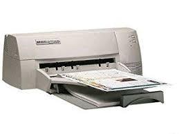 HP Deskjet 1100c Printer Drivers