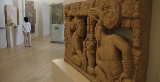 Como chegar no Museu Maia em Cancún