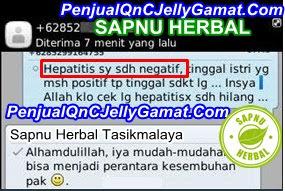 Obat Herbal Kanker Hati Terampuh dan Sudah TERBUKTI MANJUR !!