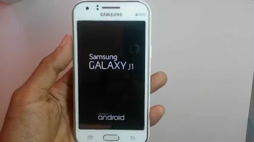 CARA FLASHING SAMSUNG GALAXY J1 SM-J100H