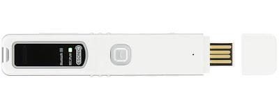 RecorderGear PR200 Smartphone Call Recorder