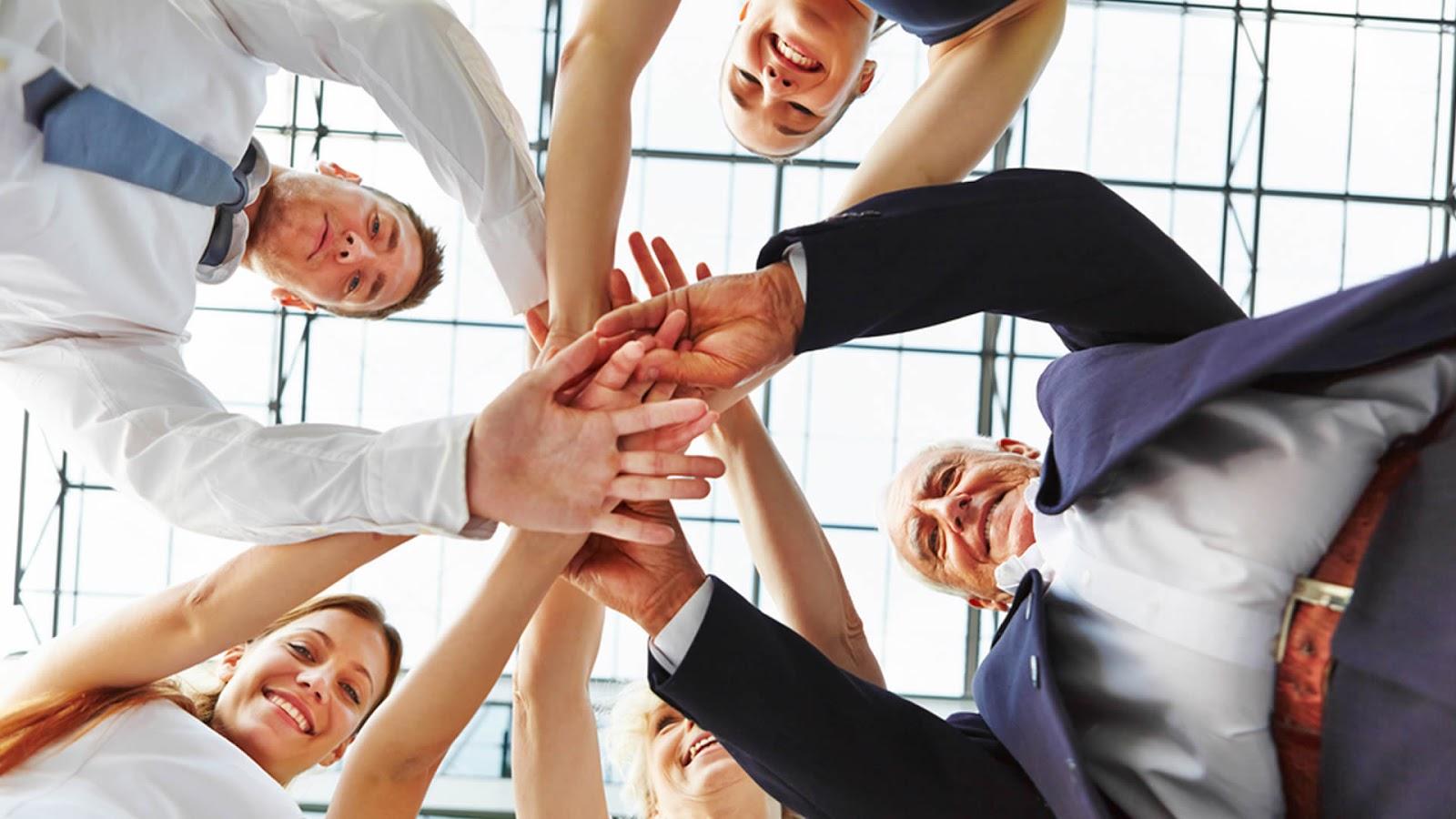 Bevlogen medewerkers zijn de juweeltjes van uw organisatie.