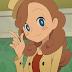 """Novo anime da série """"Professor Layton"""" ganha trailer encantador"""