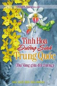 Tinh hoa dưỡng sinh Trung Quốc - Đông A Sáng