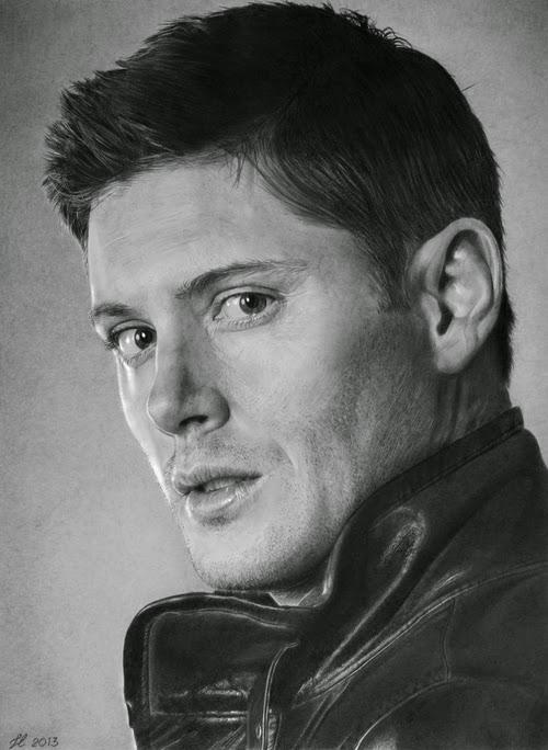 07-Supernatural-Dean-Winchester-Jensen-Ackles-Eric-Kripke-Franco-Clooney-Francoclun-www-designstack-co